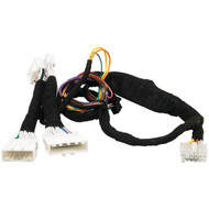 DIRECTED DIGITAL SYSTEMS THMAC1 T-Harness for 4X10/5X10/AF-D600 Systems (For Mazda(R), Scion(R) iA, Toyota(R) Yaris 2013 & Up) (R-DEITHMAC1)