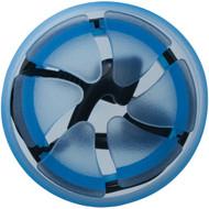 DIGITAL INNOVATIONS 4100500 The Nest(R) Earbud Case/Earphone Holder (Blue) (R-DGI4100500)