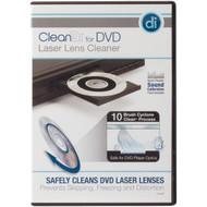 DIGITAL INNOVATIONS 4190200 CleanDr(R) for DVD Laser Lens Cleaner (R-DGI4190200)