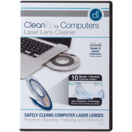 DIGITAL INNOVATIONS 4190600 CleanDr(R) Laser Lens Cleaner (R-DGI4190600)