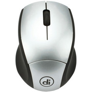 DIGITAL INNOVATIONS 4230100 EasyGlide(TM) Wireless 3-Button Travel Mouse (R-DGI4230100)