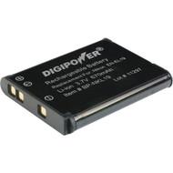 DIGIPOWER BP-NKL19 Nikon(R) EN-EL19 Digital Camera Replacement Battery (R-DGPBPNKL19)