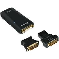 DIAMOND BVU195 USB 2.0 External Video Display Adapter (R-DMMBVU195)