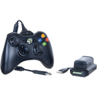 DREAMGEAR DG360-1708 Xbox 360(R) Charging Dock Power Kit (R-DRM1708)