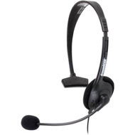 DREAMGEAR DG360-1711 Xbox 360(R) Broadcaster Headset (Black) (R-DRM1711)