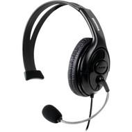 DREAMGEAR DG360-1721 Xbox 360(R) X-Talk Solo Wired Headset (R-DRM1721)