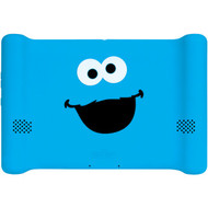 ISOUND ISOUND-3481 Kindle Fire(TM) HD Comfort Grip Case (Cookie Monster(TM)) (R-DRM3481)