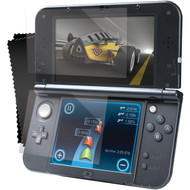 DREAMGEAR DG3DSXL-2265 Nintendo 3DS(R) XL Screen Protector Pack (R-DRM3DSXL2265)
