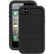 ISOUND ISOUND-5211 iPhone(R) 4/4S 3-in-1 DuraGuard Case (R-DRM5211)