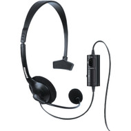 DREAMGEAR DGPS4-6409 PlayStation(R)4 Broadcaster Headset (R-DRMPS46409)