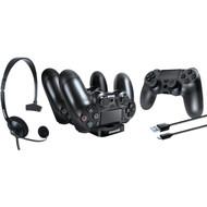 DREAMGEAR DGPS4-6435 PlayStation(R)4 Player's Kit (R-DRMPS46435)