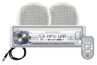 Dual Audio® MCP105S (R-DUAMCP105S)