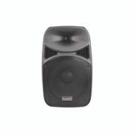 """Studio Z 15"""" Loudspeaker 8 ohm 350W wireless stream w/remote (R-DZC1540UB)"""
