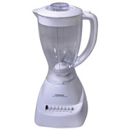 Cookinex 10 Speed Liquefier Blender 1.5L Capacity (White) (R-ED155SW)