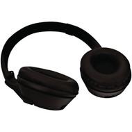 ECKO UNLIMITED EKU-LNK2-BK Bluetooth(R) Link2 Over-Ear Headphones with Microphone (Black) (R-EKULNK2BK)