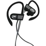 ECKO UNLIMITED EKU-RNR2-BK Bluetooth(R) Runner2 Earhook Earbuds with Microphone (Black) (R-EKURNR2BK)