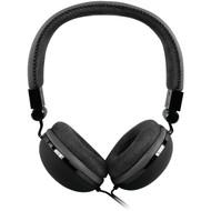 ECKO UNLIMITED EKU-STM-BK Storm On-Ear Headphones (Black) (R-EKUSTMBK)