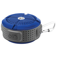 COLEMAN CBT11-BL Aktiv Sounds(TM) Waterproof Bluetooth(R) Speaker (Blue) (R-ELBCBT11BL)