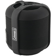 COLEMAN CBT13-BK Aktiv Sounds(TM) Waterproof Bluetooth(R) Mini Speaker (Black) (R-ELBCBT13BK)