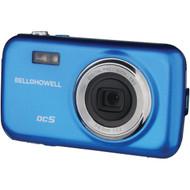 BELL+HOWELL DC5-BL 5.0-Megapixel Fun Flix(R) Kids Digital Camera (Blue) (R-ELBDC5BL)
