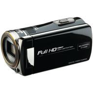 BELL+HOWELL DV12HDZ-BK 16.0-Megapixel Cinema DV12HDZ 1080p Digital Camcorder (Black) (R-ELBDV12HDZBK)