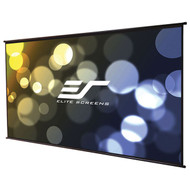 "ELITE SCREENS DIYW150H2 16:9 DIY Wall Portable Screen (150"") (R-ELTDIYW150H2)"