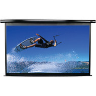 "ELITE SCREENS ELECTRIC100H Spectrum Series Electric Screen (100""; 49""H x 87.2""W; 16:9 HDTV Format) (R-ELTELEC100H)"