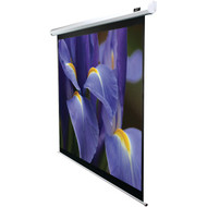 "ELITE SCREENS ELECTRIC120V Spectrum Series Electric Screen (120""; 72""H x 96""W; 4:3 Format) (R-ELTELEC120V)"