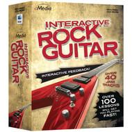 EMEDIA MUSIC EG06111 Interactive Rock Guitar (R-EMUEG06111)