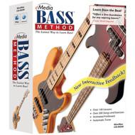 EMEDIA MUSIC EG07103 Bass Method v2 (R-EMUEG07103)