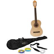 EMEDIA MUSIC EG11131 My Guitar Beginner Pack (R-EMUEG11131)