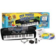 EMEDIA MUSIC EK05103 My Piano Starter Pack for Kids (R-EMUEK05103)