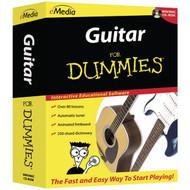 FOR DUMMIES FD12091 Guitar for Dummies (R-EMUFD12091)