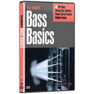 Guitar Lab TF10116 Stu Hamm U: Bass Basics, 2-DVD Set (R-EMUTF10116)
