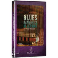 Guitar Lab TF10141 Blues Harmonica Blueprint DVD (R-EMUTF10141)