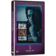 Guitar Lab TF10142 Modal Rock Soloing DVD (R-EMUTF10142)