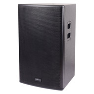"Epsilon Multi-Purpose 1200 Watt 15"" Class-D Bi-Amplified 2-Way Powered Loudspeaker (R-EPS115)"