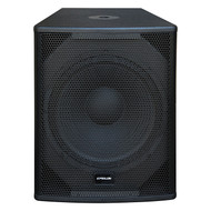 "Epsilon 15"" 1000 Watt Class-D Active Subwoofer (R-EPS15)"