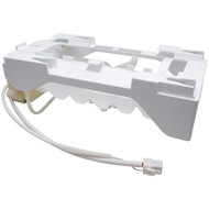 EXACT REPLACEMENT PARTS ER243297606 Ice Maker for Whirlpool(R) Refrigerators (243297606) (R-ER243297606)