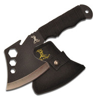 "Elk Ridge Axe 8"" Overall Thick Cord Wrapped Handle (R-ER272)"