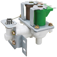 EXACT REPLACEMENT PARTS ER4318046 Refrigerator Water Valve (Replacement for Whirlpool(R) 4318046) (R-ER4318046)
