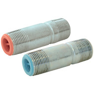 60098 Heat Trap Nipples, Pair (R-EZF60098)