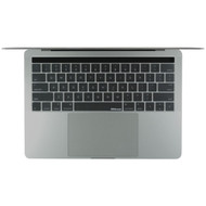 EZQUEST X22313 Invisible Keyboard Cover with Touch Bar (R-EZQX22313)
