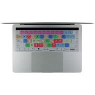 EZQUEST X22410 Adobe(R) Photoshop(R) Shortcuts Keyboard Cover (R-EZQX22410)