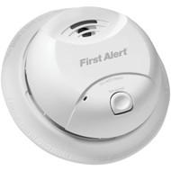 FIRST ALERT 0827B 10-Year Sealed-Battery Ionization Smoke Alarm (R-FAT0827B)
