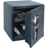 FIRST ALERT 2092DF 1.31 Cubic-ft Waterproof Fire Safe with Digital Lock (R-FAT2092DF)