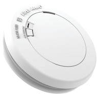 FIRST ALERT PR710 10-Year Sealed-Battery Photoelectric Smoke Alarm (R-FATPR710)