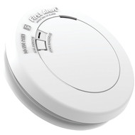 FIRST ALERT PRC710 10-Year Sealed-Battery Photoelectric Smoke & Carbon Monoxide Alarm (R-FATPRC710)