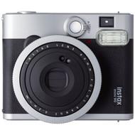 FUJIFILM 16404571 Instax(R) Mini 90 Classic Instant Camera (Black) (R-FDC16404571)
