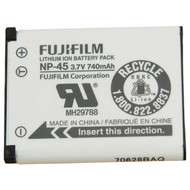 FUJIFILM 16437322 NP45S Li-Ion Rechargeable Battery (R-FDC16437322)